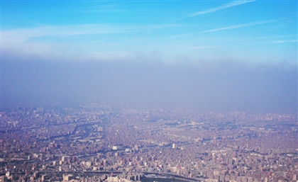 Cairo to Receive USD 200 Million from IBRD to Fight Air Pollution