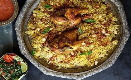 Hadrramout & Sammar Are Heading Cairo's Khaleeji Food Revolution
