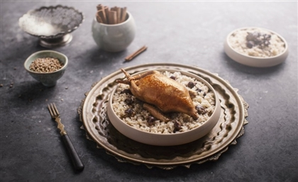 Cairo's 6 Best Restaurants for Stuffed Pigeon