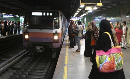 Cairo Metro to Install Cameras to Help Stop Sexual Harassment