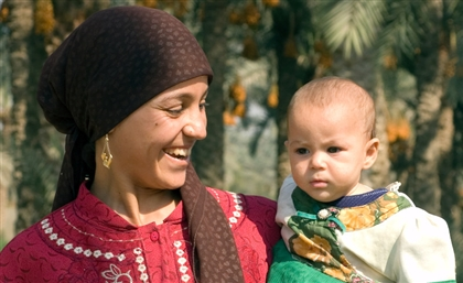 Egypt Launches Positive Parenting Programme with UNICEF & the EU