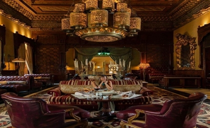 Emily in Paris Who? Cairo Marriott's Saraya Gallery Will Give You the