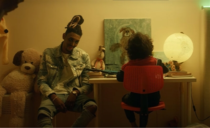 Freek Tackles Child Abuse & Mental Health in New Track 'Kafi'