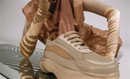 Egyptian Brand Zee Kicks Off New 'Wave' of Footwear