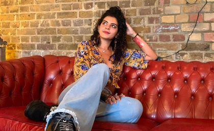 Egypt's Layal Looks for Utopia in New Track 'For the Love of the Cool'