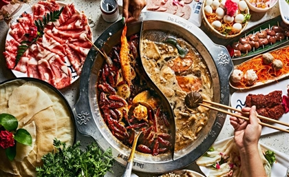 The Only 3 Restaurants in Cairo That Serve Chinese Steamboat