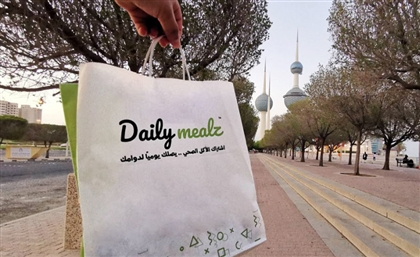 KSA's DailyMealz to Expand into Egypt & UAE Following $2M Investment
