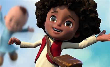 Classic Children's Cartoon 'Bakkar' Makes 3D Comeback this Ramadan