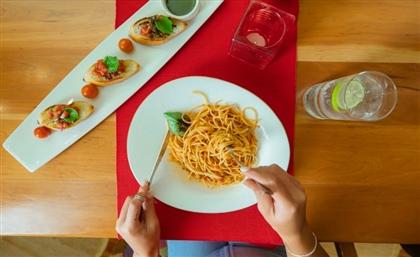 Cairo Marriott's Italian Eatery Will Take You To Tuscany and Back