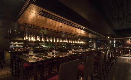 Sachi Wins Best 2021 Luxury Restaurant in Egypt at New York's LLA