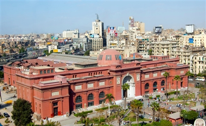 Egyptian Museum in Tahrir Nominated for UNESO World Heritage Site
