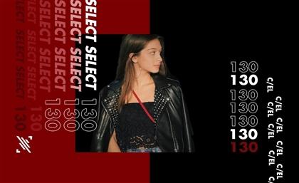 Select 130: Mixed by C/EL