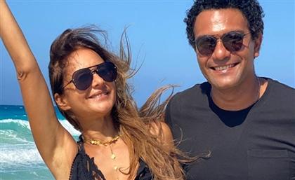 Nelly Karim and Asser Yassin Star in New Ramadan Radio Drama
