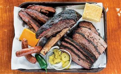 This 6th of October Smokehouse Is a Carnivorous Fantasy