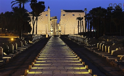 Iconic Ancient Corridor Between Luxor's Ancient Temples to Be Revived
