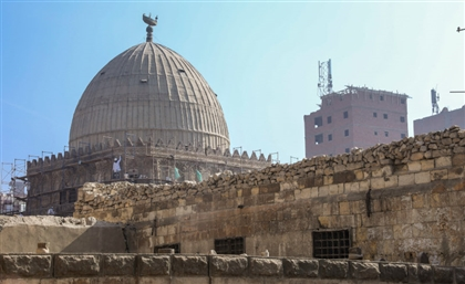 Mausoleum of Imam al-Shafi'i Reopens After Renovations