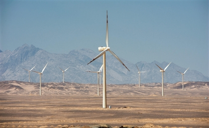 British University in Egypt Builds Wind Turbines in Upper Egypt