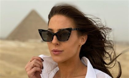 Outshine the Egyptian Summer with These Homegrown Shades