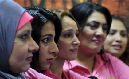 'Women of Egypt' is Challenging Stereotypes Around Divorced Women