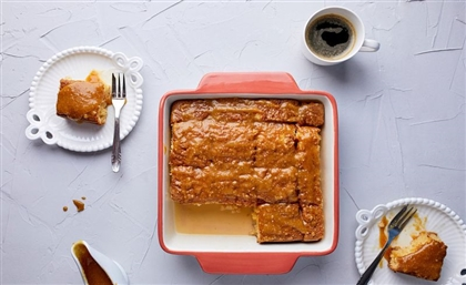 Our Hearts Are Melting For Milk & Honey's Homemade Tres Leches