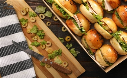 Pistrina Is Giving Us Luxury With Their Freshly Baked Sandwich Boxes