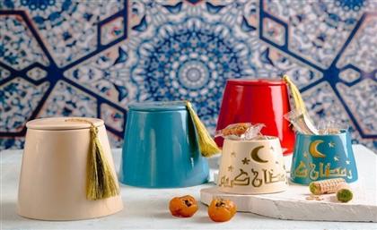 Boutique Confectionery 'Celebrations' Serves Festive Ramadan Creations