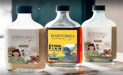 Bartosha: 'Nice on Ice' Is the Cold Brew Connoisseurs' Sexy Slogan