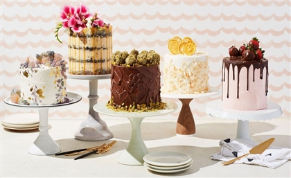 Vanilla Beans Bakery Will Literally Make You Whatever Cake You Want