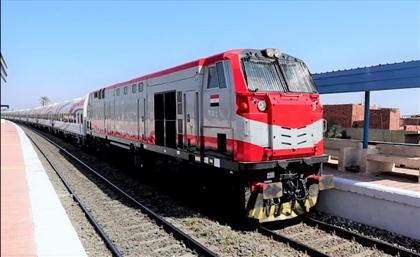 Egypt to Spend EGP 132 Billion to Modernise National Railway