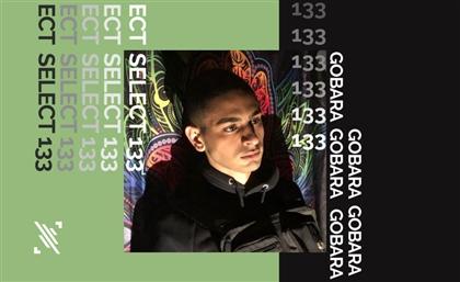 Select 133: Mixed by Gobara