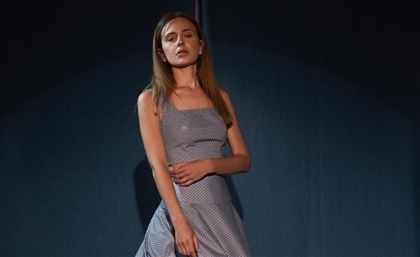 These Dresses are Making a Cute Sixties Comeback with Kedi of Kairo