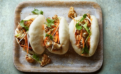 BAOGR Is a Sexy Bao-Meets-Burger Situation in Heliopolis