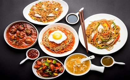 Chinese? Indian? You Won't Have To Choose With Red Elephant