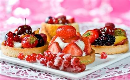 Le Miel Is the Dessert Shop Inventing Dangerous Confectionary Delights