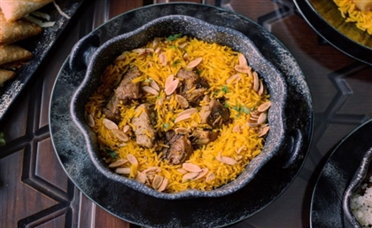 Traverse the Middle Eastern Cuisine Terrain at Beit Aziz