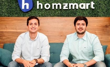 Egyptian Furniture Marketplace Homzmart Raises $15M Series A Funding