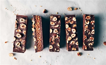 These Handmade Chocolate Bars Are Raw, Beautiful and so Good For You