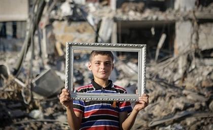 Palestine on Screen - Nine Films to Stream Now