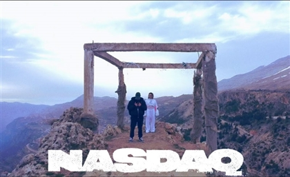 Egyptian Rapper Eldab3 Collabs With Blu Fiefer in New Track 'NASDAQ