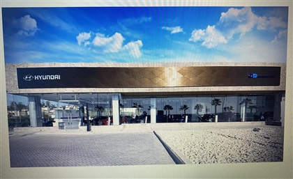 Ghabbour Auto & Hyundai Open New Showroom in Sodic