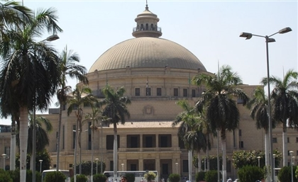 Cairo University Invests EGP 500 Million in Digital Infrastructure