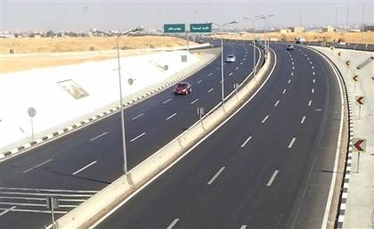 16KM Road to Connect New Sphinx City with Cairo-Alexandria Road