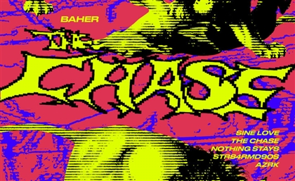 Egyptian Producer Baher Releases Eclectic EP 'The Chase'