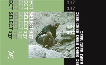 Select 137: Mixed by Deeb