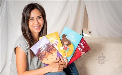 Amina Diab's 'Feeling Friends' Helping Kids Handle Their Emotions