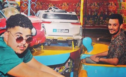 Sorour Releases Unorthodox New Track Belal 'Kahareb Bnafs El Eqaa'