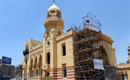 Sultan Hussein Kamel Palace to Be Restored as Innovation Complex