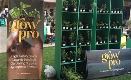 Gardening Hub Grow Pro Has a Green Thumb for Everyone