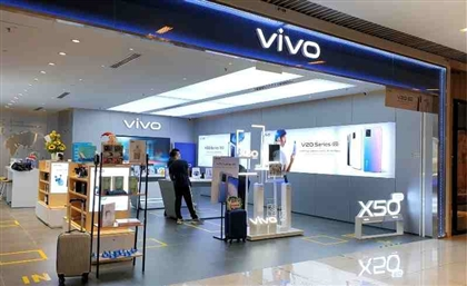 Chinese Smartphone Manufacturer Vivo to Invest USD 30 Million in Egypt