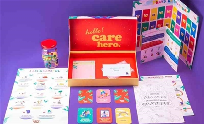The Care Pack Helps Families Find Their Emotional Core with Activities